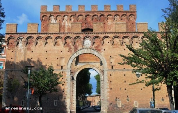 Sienabooking terre senesi - Terme porta romana ...